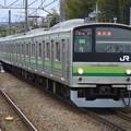 横浜線 普通東神奈川行 RIMG0568
