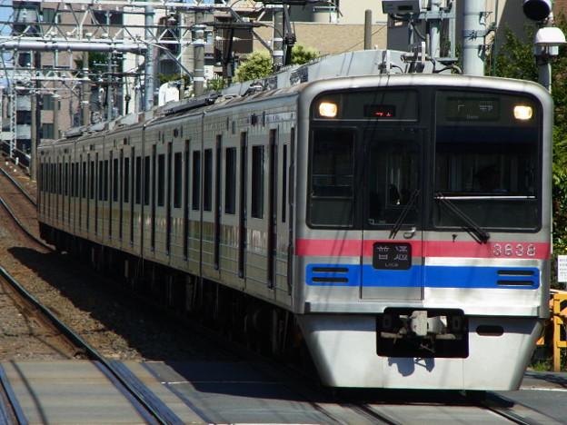 京成本線 普通上野行 RIMG3586