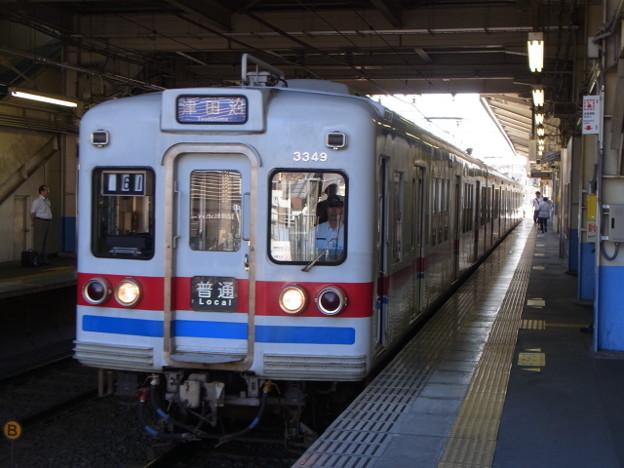 京成本線 普通津田沼行 RIMG3588