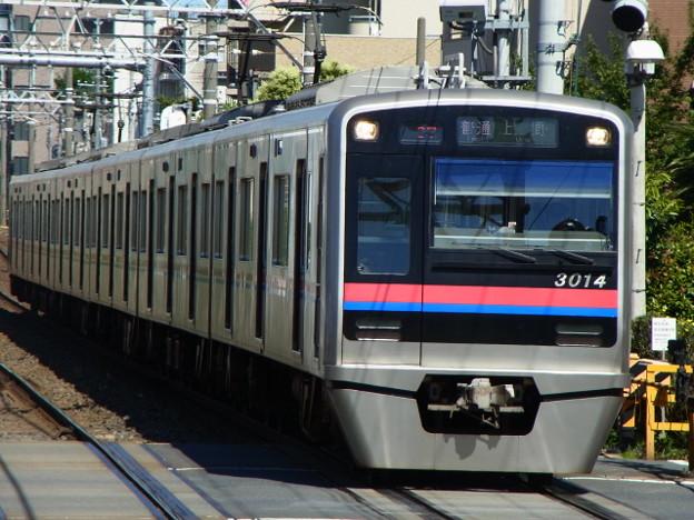 京成本線 普通上野行 RIMG3591