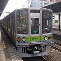 Photos: 都営新宿線 普通笹塚行 CIMG7309