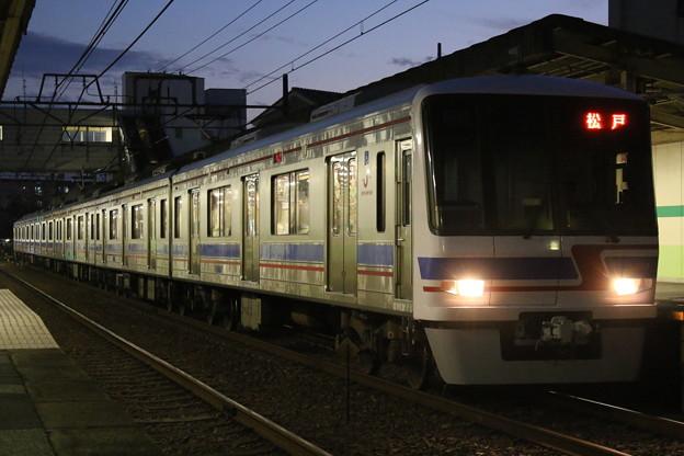 新京成8900形 8938F