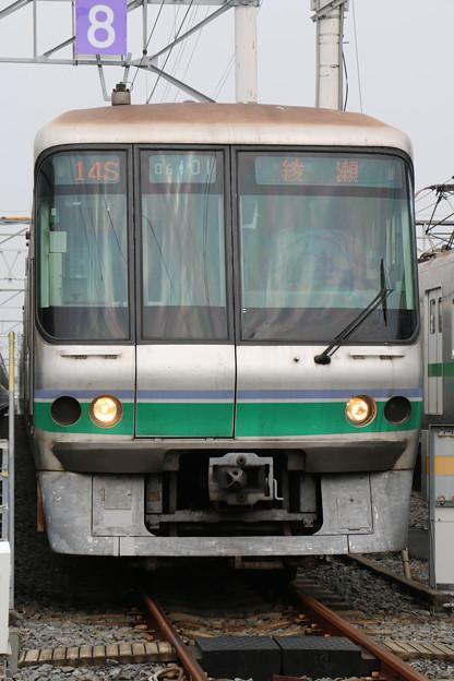千代田線06系 06-101F