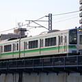 Photos: 越後線E127系0番台 V7編成