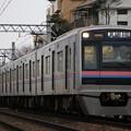 京成3000形 3022F