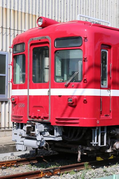 京急旧1000形 1351F