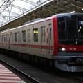 写真: 東武本線70000系 71701F