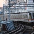 東武本線20070系 21873F