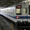 野田線8000系 8171F