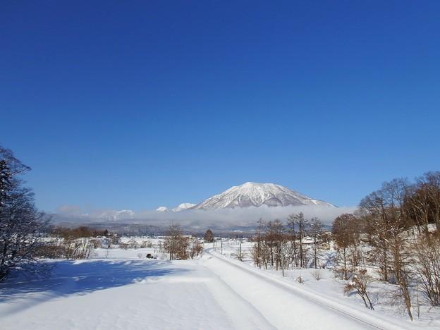 黒姫山#1