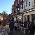 写真: ヨークの街並#3