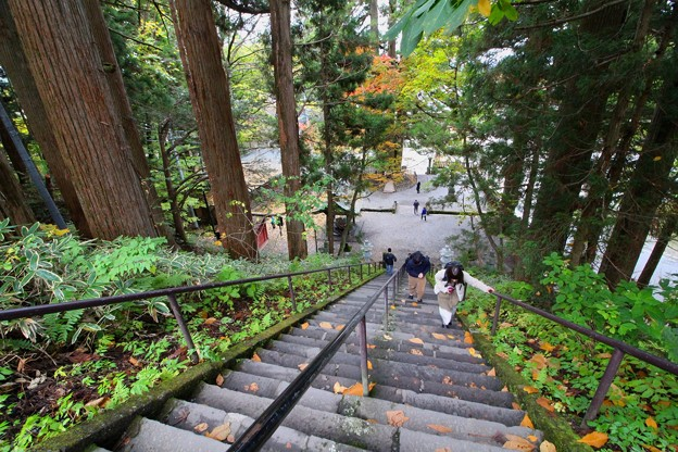 戸隠神社#2