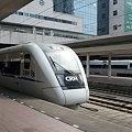 Photos: CRH1(深セン駅2)