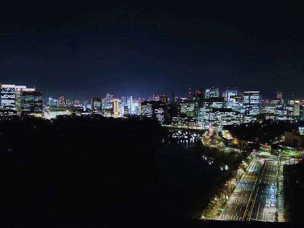 日本の中枢