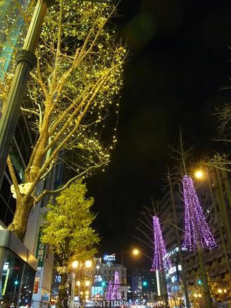 141223-大阪 御堂筋イルミネーション (106)