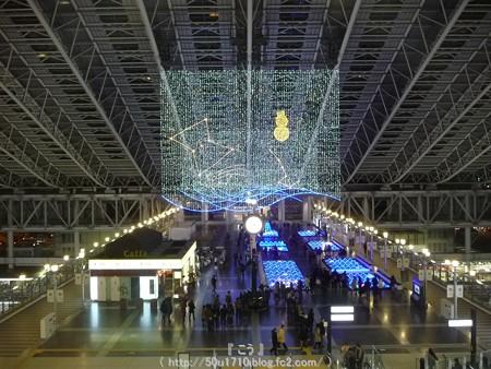 141223-大阪駅 時空の広場 (10)