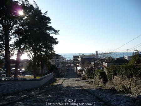 150108-久能山東照宮 参道 (12)