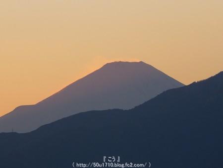 150201-富士山 (2)