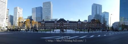 171207-東京駅行幸通り (11)