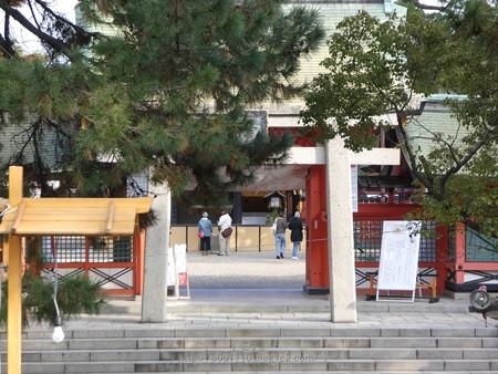 171229-住吉大社 (4)