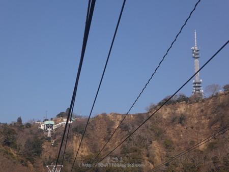 180110-久能山ロープウェイ (12)