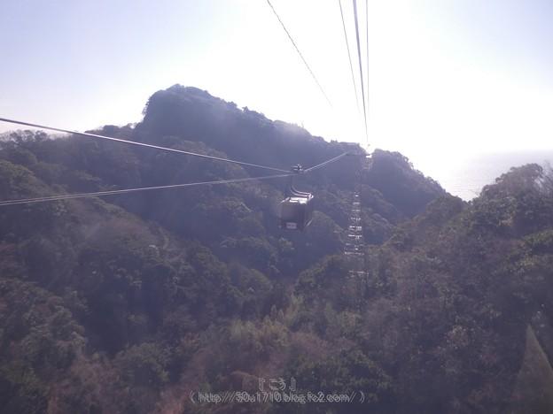 Photos: 180110-久能山ロープウェイ (18)