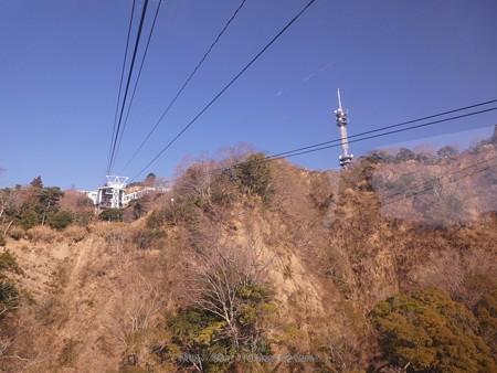 180110-久能山ロープウェイ (22)