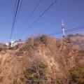 Photos: 180110-久能山ロープウェイ (22)