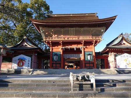 180110-富士山本宮浅間大社 (3)