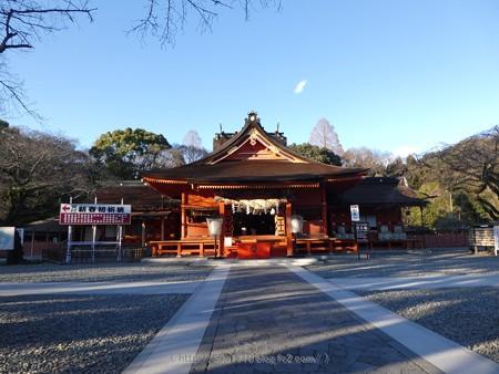 180110-富士山本宮浅間大社 (4)
