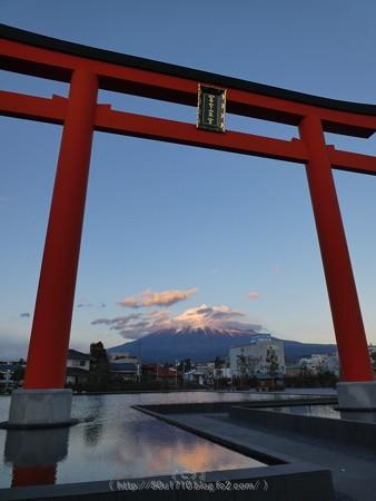 180110-富士山世界遺産センター (38)
