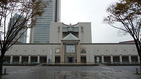091117-横浜美術館+みなと博物館 (2)