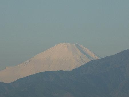 091208-富士山(朝)