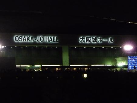 091227-城ホール 夜 (1)