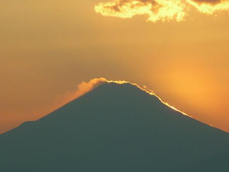100310-富士山と夕陽 (89)