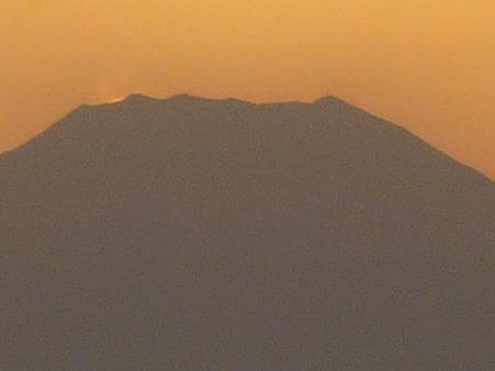 100311-富士山と夕陽 (44)