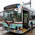 Photos: IMG_0644 奈良交通復刻塗装