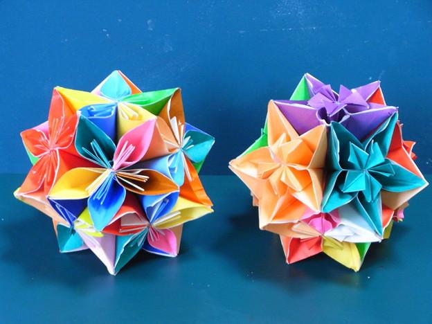 花クスダマ2種