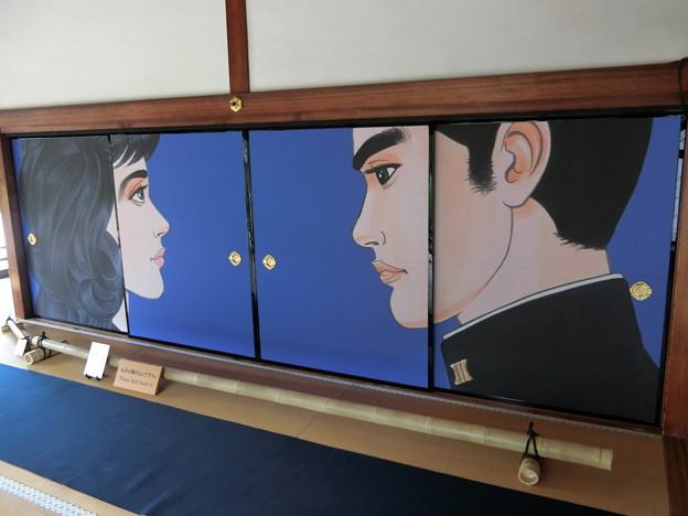 バロン吉元 高台寺 (11)
