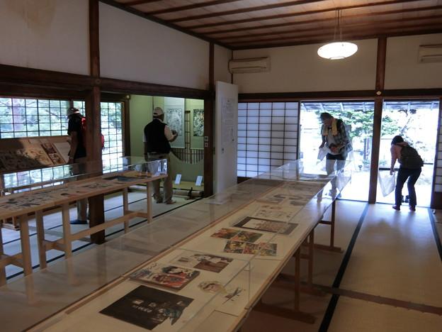 バロン吉元 高台寺 (8)