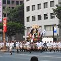 博多祇園山笠 2017年 追い山 写真画像 (41)