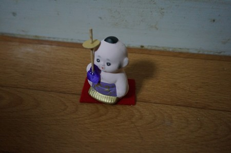 500円 博多人形ガチャガチャ #カプセル博多人形 #博多人形ガチャガチャ #博多人形 #ガシャポン