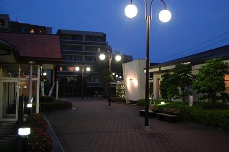 57_五月台駅前