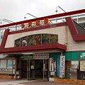 JR東日本・仙石線、多賀城駅