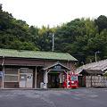 JR西日本・山陽本線、通津駅