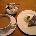 写真: cafe may