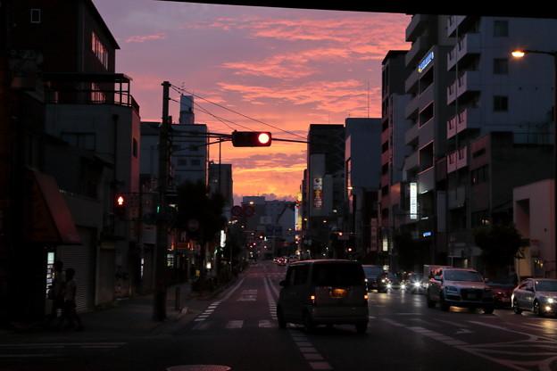 大阪・天王寺七坂31