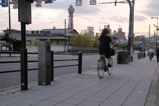 大阪・天王寺七坂28