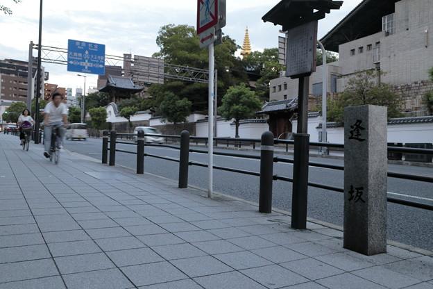 大阪・天王寺七坂26