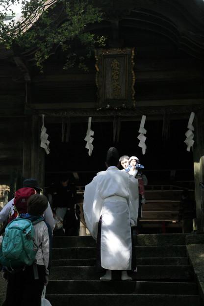 京都・愛宕山16